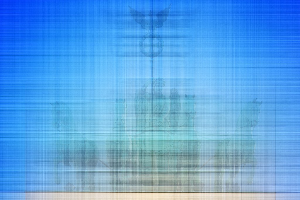 Move It - Berlin - Quadriga
